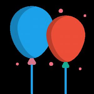 Balloon Stick
