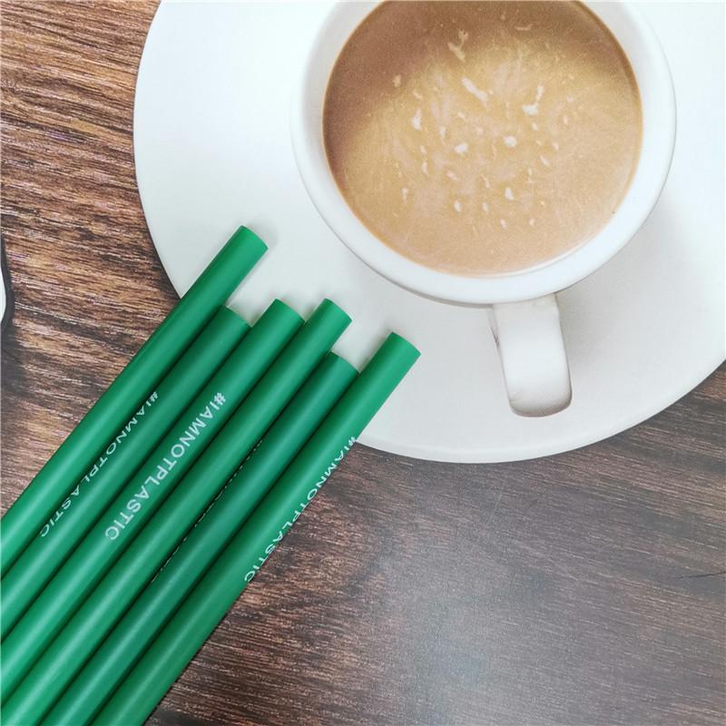 PLA Straw from homestraw